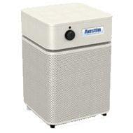 HealthMate Jr. HEGA Austin Air Purifier Unit (Color:White)
