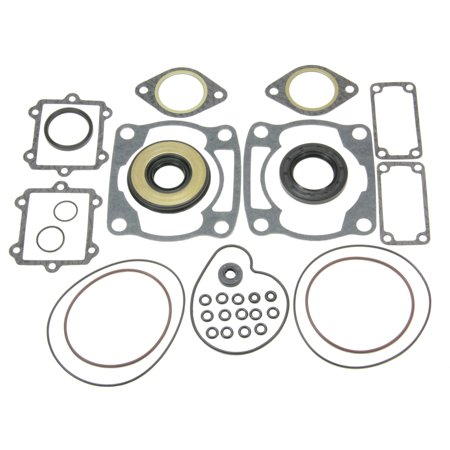 SPI, 09-711266, Complete Engine Gasket Set Many 2001-2005