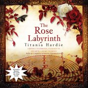 The Rose Labyrinth - Audiobook
