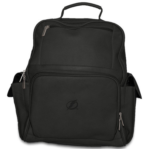 Pangea Brands NHL Large Computer Backpack