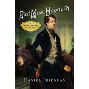 Riot Most Uncouth - eBook