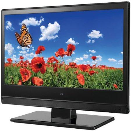 GPX GPXTE1384BB GPX TE1384B 13-Inch 720p LED TV