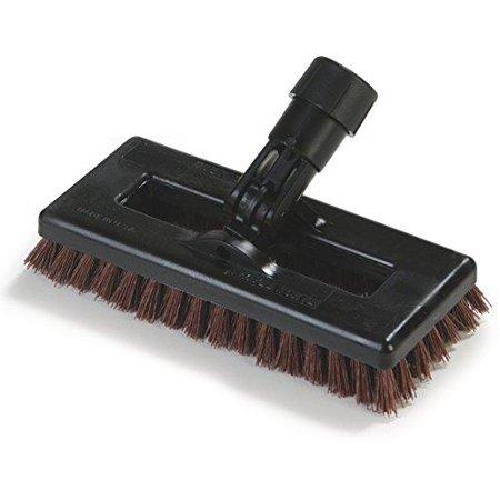 Carlisle 36531027 Swivel Scrub Brush, 8