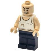 LEGO TMNT Victor Minifigure
