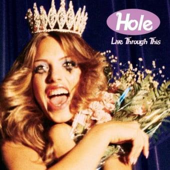 Live Through This (Vinyl)