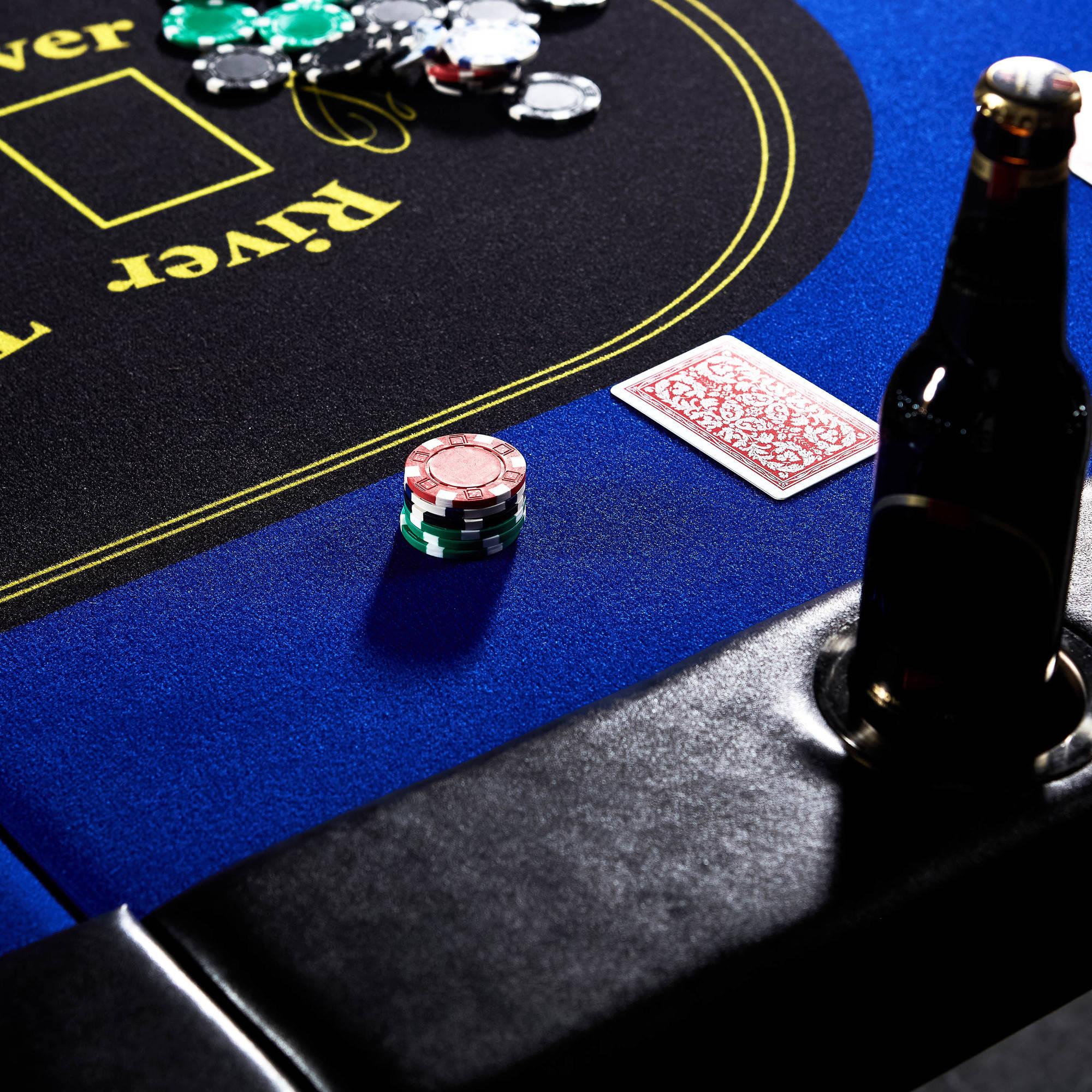 Holdem poker tables