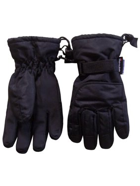 d039ceb07 Product Image NICE CAPS Kids Extreme Cold Weather 80 Gram Thinsulate and  Waterproof Ski Snow Winter Gloves -