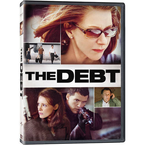 The Debt (Anamorphic Widescreen)
