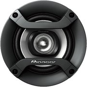 """Pioneer TS-434M 4"""" 2-Way Speakers with 150W Maximum Power Output"""