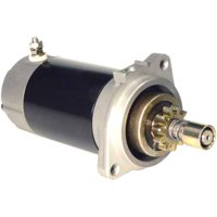 DB Electrical SHI0085 Starter Compatible With/Replacement For Mariner Mercury marine 25Hp 30Hp 40Hp, Yamaha Outboard Motor 25 30 40 Hp Various Years MOT5000N 3420 S108-80B 4-6410 S108-80A 410-44088