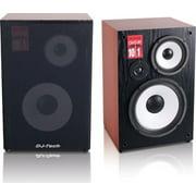 CENTURY101 3-way Loudspeaker W/detachable Grille & 10-in Woofer [single]