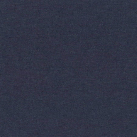 "David Textiles Cotton Indigo 56"" Denim Fabric"