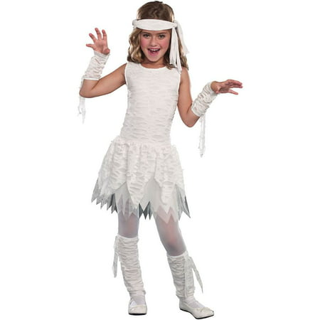Wrap it Up! Mummy Kids Costume - Kids Mummy Costumes