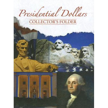 Presidential Dollars Collector