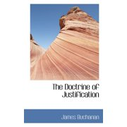 The Doctrine of Justification
