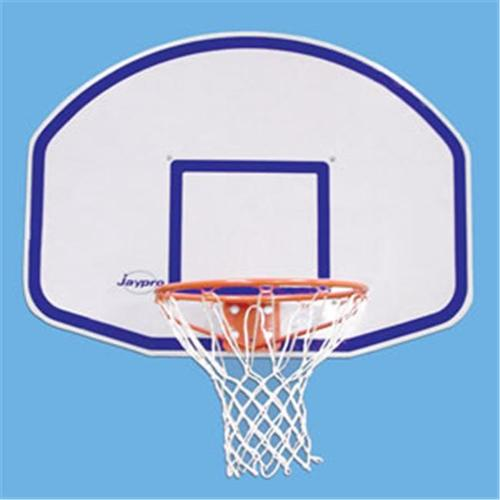 Jaypro Fsgb-1 Graphite Basketball Backboard