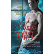 The Undead In My Bed - eBook