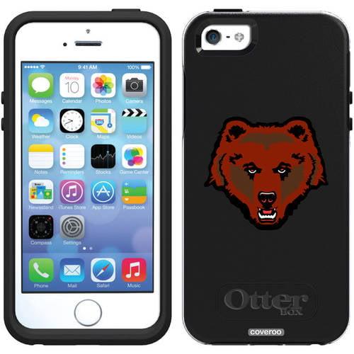 iPhone 5SE/5s  OtterBox Symmetry Series University Case (A-J)