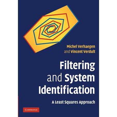 Filtering and System Identification : A Least Squares Approach