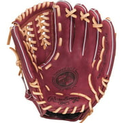 """Rawlings Heritage Pro 11.75"""" Pitcher/Infield Glove, Left-Handed"""