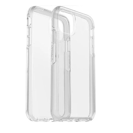 OtterBox - Symmetry Clear Case for Apple iPhone 11 Pro Max - Clear 77-62598