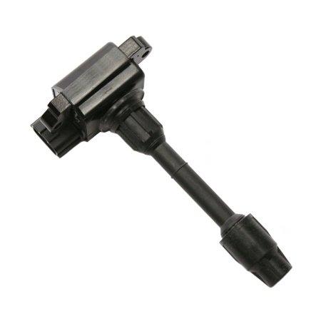 Coil Driver - Delphi GN10225 Ignition Coil, In-cap Coil Design, Driver Side