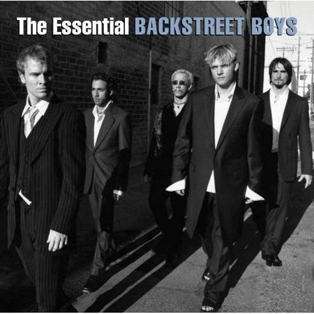 The Essential Backstreet Boys - Backstreet Boys Halloween Song