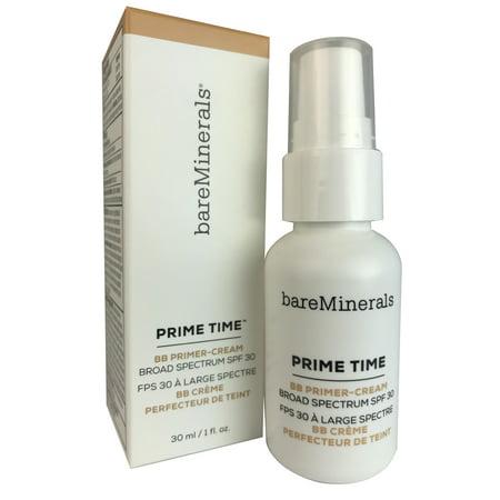 bareMinerals Prime Time BB Primer Cream