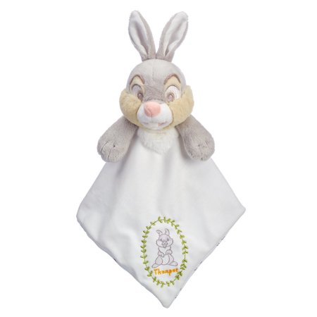 Thumper Toys (Disney Thumper Plush Blankie for Baby New with)