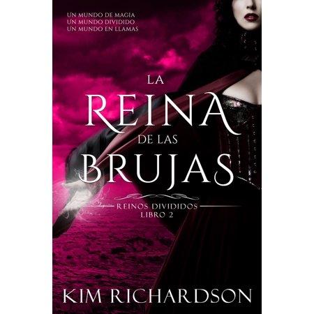 La Reina de las Brujas - eBook (Trajes De Brujas De Halloween)