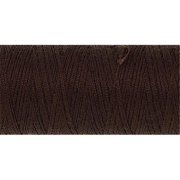 Metrosene 100% Core Spun Polyester 50wt 165yd-Very Dark Brown