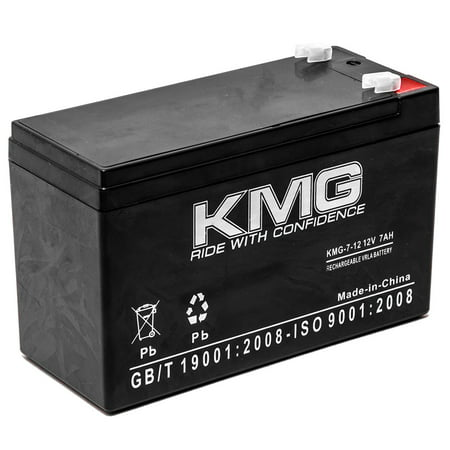Kmg 12V 7Ah Replacement Battery For Invivo Research Inc 1000 1100 1500 1600 3150 Hb02