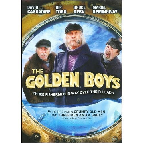 The Golden Boys (Widescreen)