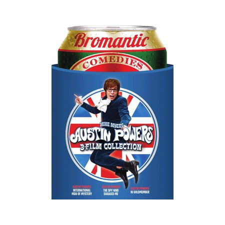 Austin Powers Collection (DVD) - Austin Powers Halloween