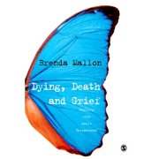 Dying, Death and Grief - eBook