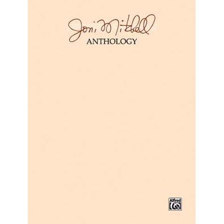 Joni Mitchell Anthology (Joni Mitchell Live At The Second Fret 1966)