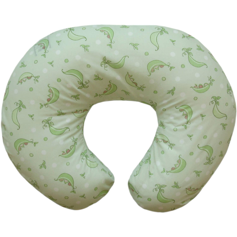 Boppy - Sweet Pea Nursing Pillow with Slipcover
