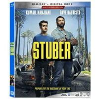 Stuber (Blu-ray)