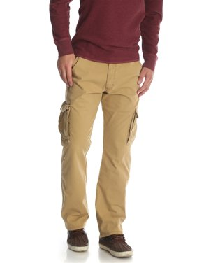 Product Image Wrangler Men s Comfort Solution Series Cargo Pant f74e63cc5