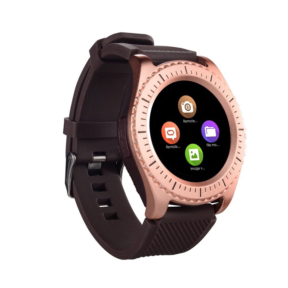 Z3 Smart Watch Pedometer Support Nano SIM TF Card Smart Bracelet Sleep Monitoring Wristband for Android Fitness Tracker