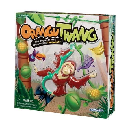Annoying Orange Games For Kids (Orangutwang)