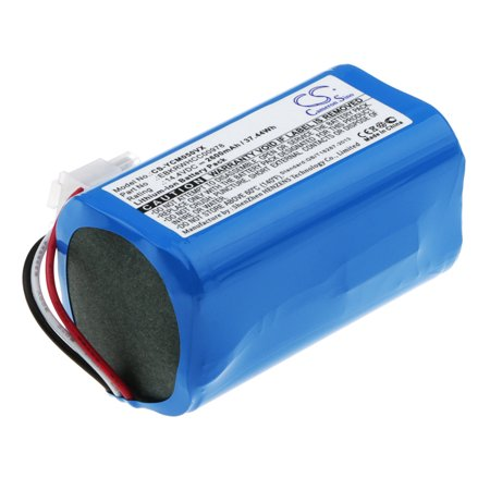 Cameron Sino 2600Mah Battery Compatible With Iclebo Ycr M05 10  Ycr M05 11  Ycr M05 20  Ycr M05 30  Ycr M05 50  Smart Ycr M04 1  And Others  7 Pcs Toolskits Included