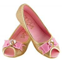 Belle Prestige Shoes Child Costume Accessory - X-Large