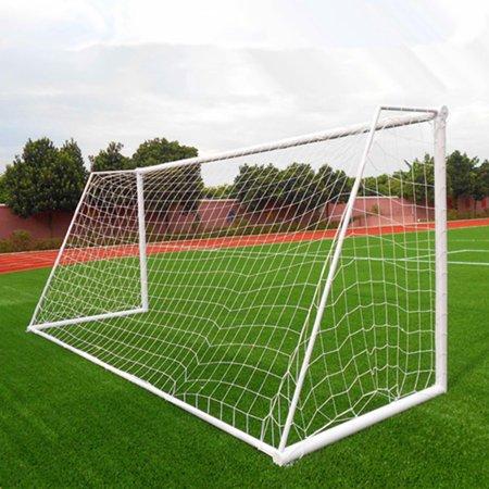 Football Post - Football Soccer Goal Post Net 6x4FT for Football Soccer Sport Training Practise (Net Only)