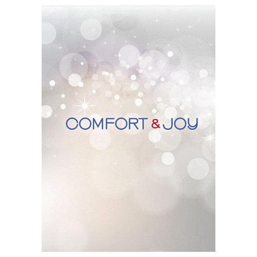 Comfort and Joy (2003)