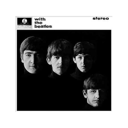 With the Beatles (Vinyl) (Remaster)