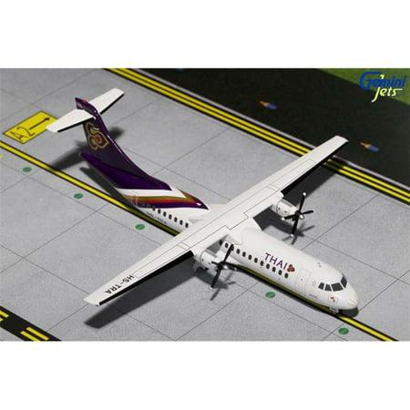 Gemini Jets G2tha597 Thai Atr72 300 1 200 New Livery Registration No Hs Tra