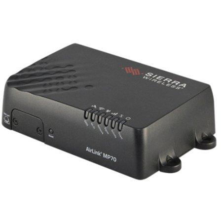 Sierra Wireless   1102743   Sierra Wireless Airlink Mp70 Ieee 802 11Ac Cellular Wireless Router   4G   Lte 2100  Lte