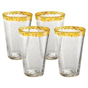 Artland Mingle Tumbler - Set of 4