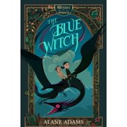 The Blue Witch - eBook